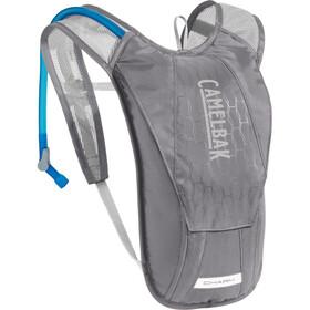 CamelBak Charm Hydration Pack 1,5l Damen gunmetal/silver